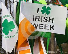 irish holiday2016 parade