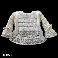 Ez a dzsekik, eredeti Mazmela, Ti - Diy kézműves - Qoster Baby Knitting, Crochet Baby, Baby Coat, Heirloom Sewing, Knit Fashion, Baby Sweaters, Handmade Baby, Baby Accessories, Fabric Scraps