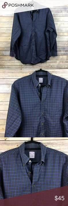 Brooks Brother Button Down Great Condition ! Brooks Brothers Shirts Casual Button Down Shirts