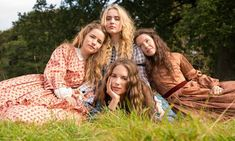 Little Women BBC / PBS Masterpiece • Willow and Thatch