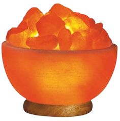 Himalayan Salt Lamps For Asthma : Pinterest The world s catalog of ideas