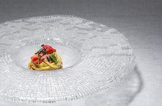 L'eleganza della collezione Diamantè aggiunge eleganza ad ogni piatto