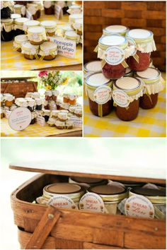 connect.the.dots event designed wedding. we love custom favors and creative brides! photo by: rachel smith photography