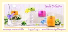 Bella Collection!