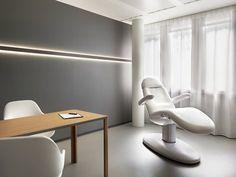 Entourage Clinic | Ralph Germann architectes