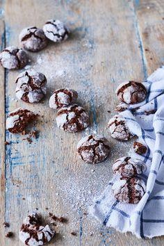 Jekkukeksit | Maku Candy, Chocolate, Baking, Sweet, Food, Ideas, Bakken, Essen, Chocolates