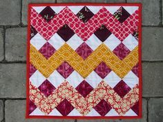 mini quilts - Google Search