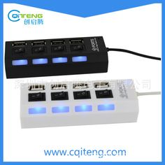 HUB,2.0USB factory 4 port switch 4-port hub, USB HUB line lamp - http://www.aliexpress.com/item/HUB-2-0USB-factory-4-port-switch-4-port-hub-USB-HUB-line-lamp/32295796534.html