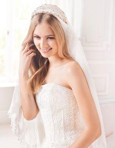 ELWE, Wedding Dress LA SPOSA FASHION 2015