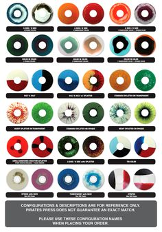 color | vinyl
