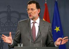 Rechaza España especulaciones sobre un inminente rescate a banca | Info7 | Economía