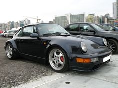 Great porsche 911 turbo – 1993 Porsche 911 ( 964 ) turbo 3.6