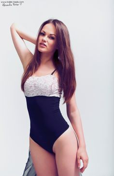 Alexandra Potter, Bodysuit, One Piece, Swimwear, Tops, Women, Fashion, Onesie, Bathing Suits