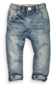 Kids Star jeans from Next