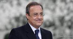 Florentino Pérez, empresario de éxito