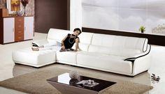 contemporary living room furniture set