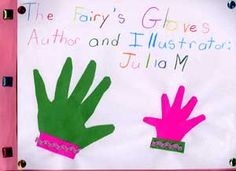 Our young authors were inspired by the fanciful creatures of their imaginations as well as very real canine companions as they told tales of friendship and honesty in the 2012 KET Young Writers Contest.
