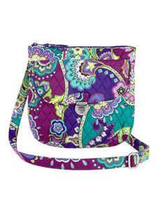 My newest bag Vera Bradley