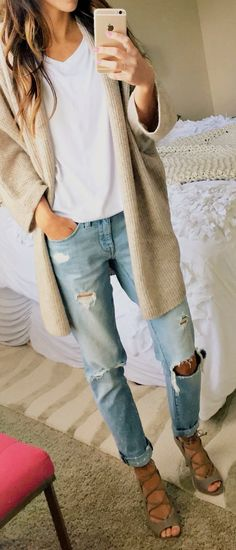wish I could pull off this look w/o looking like a lazy hobo lol