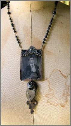 Scattered Moments Jewelry by v. locke