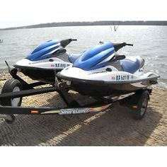 57 Best Jets Skis For Sale images in 2018 | Hand made, Jet ski
