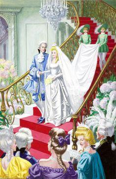 Ladybird books Cinderella   Author: Vera Southgate  Illustrator: Eric Winter  Series 606D    Date  1964
