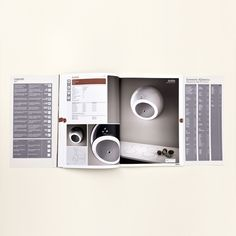 """Product catalogue 2012 / """"Air & light"""" on Behance Catalogue Layout, Product Catalogue, Catalog Design, Behance, Brochures, Magazines, Cover, Shoes, Lens Flare"""