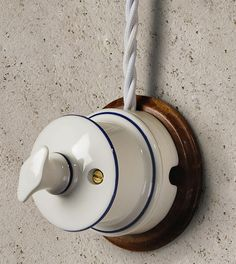 interruttore in ceramica Antares