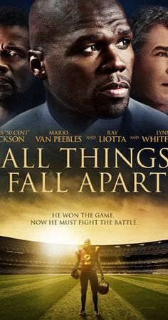Directed by Mario Van Peebles.  With 50 Cent, Ray Liotta, Lynn Whitfield, Cedric Sanders. A drama centered around a promising football running back during his senior year in college.