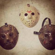 Masks parte 6, VS 1.0 e VS 2.0