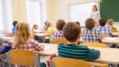 Een 'eliteschool' voor hoogbegaafde kinderen - Onderwijs - TROUW