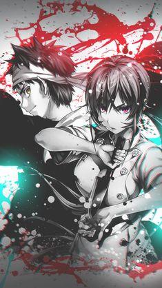 Anime/Food Wars: Shokugeki No Soma Wallpaper ID: 626989 - Mobile Abyss