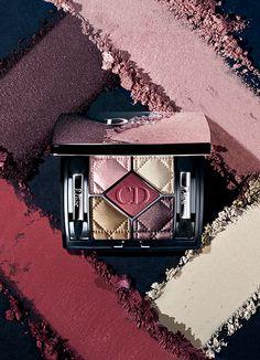 Collection 5 couleur automne Dior - ça va être dur de résister!