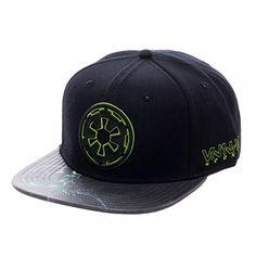 Star Wars Empire Symbol Sublimated PU Bill Snapback Baseball Cap //Price: $7.97 & FREE Shipping //     #starwarsfan