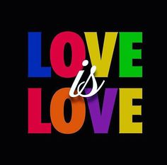 Viva o amor o respeito e a diversidade  #FhitsInspiration #FhitsLove #LoveIsLove #WeAreOne #LGBTpride