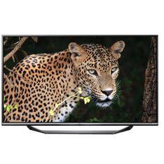 LG 79'' Smart 4K LED-TV 79UF770V
