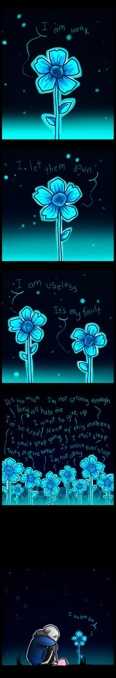Undertale - Repeat After Me by JollyGoodDonnyBrook.deviantart.com on @DeviantArt