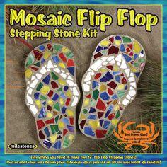 Mosiac Stepping