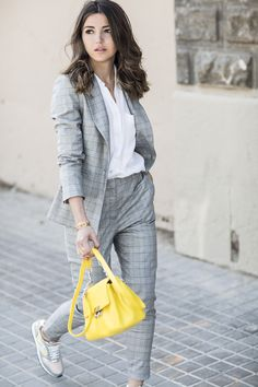 97 Best and Stylish Business Casual Work Outfit for Women - Biseyre 97 Best and Stylish Business Casual Work Outfit for Women – Biseyre Casual Chic, Work Casual, Comfy Casual, Business Casual Outfits, Trendy Outfits, Fashion Outfits, Work Outfits, Outfit Work, Business Attire