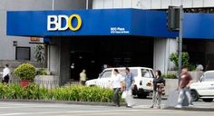 """""""BDO Unibank customers with unauthorized transactions may reach out to the bank via formal channels so that their cases may be properly investigated and, where confirmed as impacted, may be reimbursed."""" #bigsale #discount #deals #saledepot"""