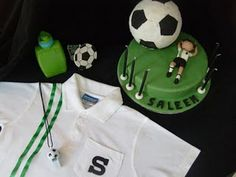 soccer party with jerseys for everyone. Soccer Birthday Parties, Sports Birthday, Soccer Party, Sports Party, Play Soccer, 4th Birthday, Birthday Ideas, Soccer Cake, Soccer Theme