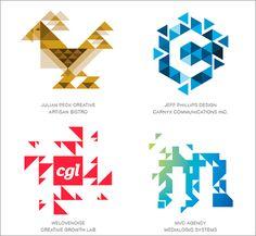 2015年ロゴデザインのトレンド                                                                                                                                                                                 もっと見る