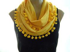 yellow yellow, lovin' it :)