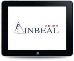 Diseño de logotipo para Grupo Inbeal
