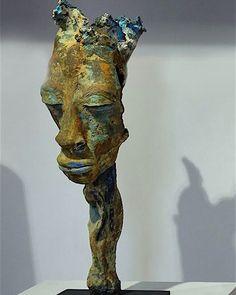 Janko de Beer Sculpture Art, Sculptures, South African Artists, Natural Shapes, Sculpting, Beer, Bronze, Statue, Texture