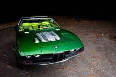 '69 Bertone BMW Spicup