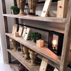 En la tienda barcelonesa Esmusssein ya disfrutan de nuestra Nuuk black edition! Encantados de formar parte de vuestra decoración
