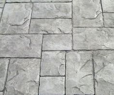 Designcast offers countless stamped concrete patterns for interior or exterior floors. Serving Winston-Salem, Blowing Rock, Boone and surrounding NC areas. Exterior Signage, Exterior Stairs, Stucco Exterior, Exterior Paint, Exterior Design, Colonial Exterior, Stamped Concrete Designs, Concrete Patio Designs, Decorative Concrete