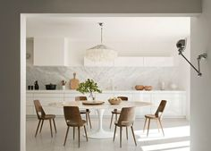 Elle Decoration Sweden from this post Jen Langston Interiors from this post Dirk Jan Kinet/Susana Ordovás via Nuevo Estilo from this post deVOL via jj Locations from this post Blossom Studio from