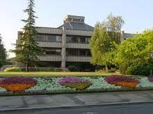 Medford, Oregon City Hall